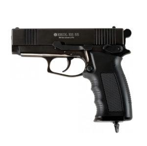 Пистолет пневматический EKOL ES 55, код Z27.19.001