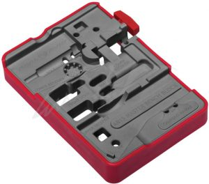 Инструмент Real Avid AR15 Master Bench Block, код 1759.00.76
