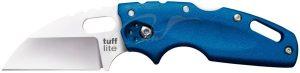 Нож Cold Steel Tuff Lite ц:синий, код 1260.13.77