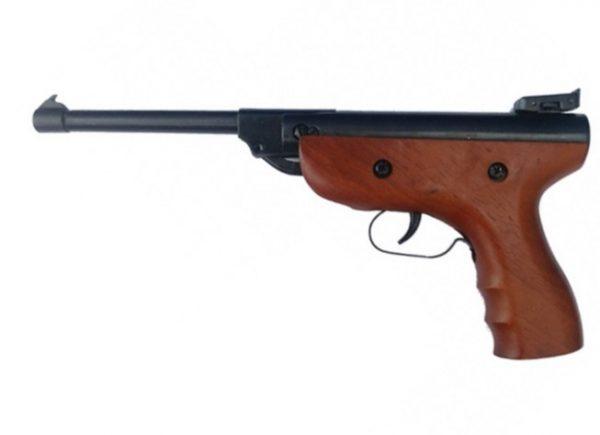 Пневматический пистолет AIR PISTOL S2, код 02238