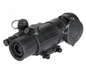Насадка Armasight Night Vision Medium Range Clip-On System Gen 2+ «Quick Silver» White Phosphor, код 11457