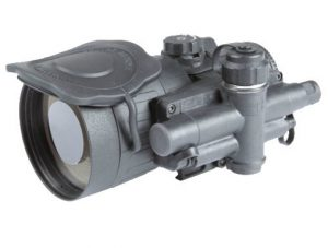Насадка Armasight Night Vision Medium Range Clip-On System Gen 2+ «Improved Definition», код 11458