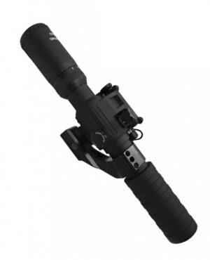 Оптический прицел FUTONG 3-9×32, с лазером, код 02258