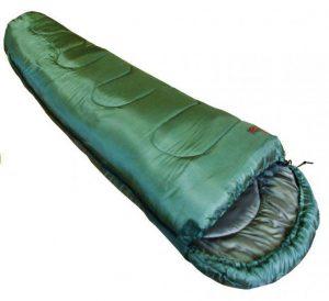 Спальный мешок Totem Hunter XXL, молния справа R, код TTS-005.12