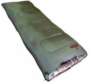 Спальный мешок Totem Woodcock, R, код TTS-001.12