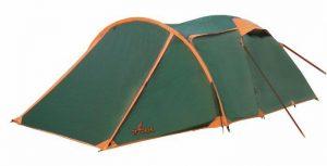 Палатка Totem Carriage, 3-х местная, код TTT-016