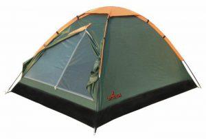Палатка Totem Summer, 2-х местная, код TTT-019
