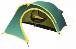 Палатка Colibri Plus, 2-х местная, код TRT-014.04
