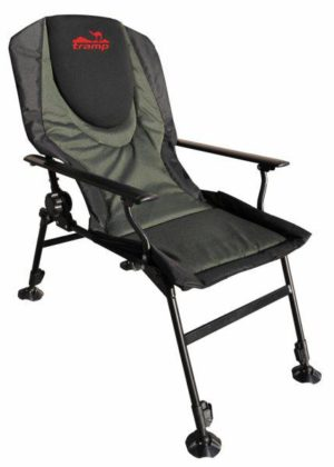 Кресло Tramp Chairman, карпфишинговое, код TRF-031