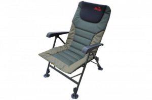 Карповое кресло Tramp Delux, код TRF-042