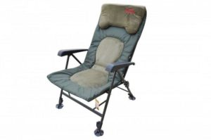 Кресло карпфишинговое Tramp Elite, код TRF-043