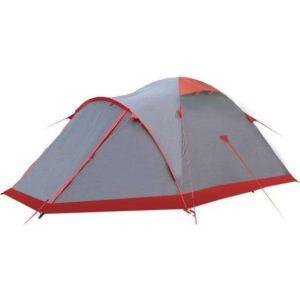 Палатка Tramp Mountain 4 v2, 4-х местная, код TRT-024