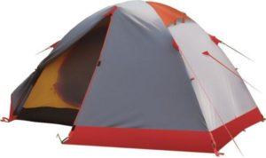 Палатка Tramp Mountain Peak 2 v2, 2-х местная, код TRT-025