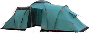 Палатка Tramp Brest 6 v2, 6-ти местная, код TRT-083