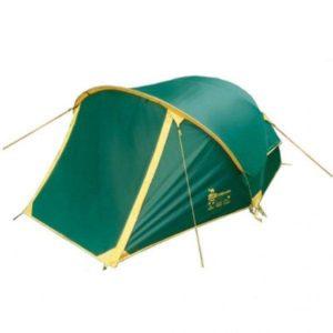 Палатка Tramp Colibri Plus v2, 2-х местная, код TRT-035