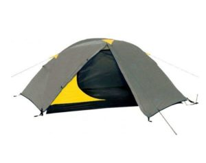 Палатка Tramp Colibri v2, 2-х местная, код TRT-034