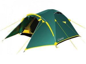 Палатка Tramp Lair 3 v2, 3-х местная, код TRT-039
