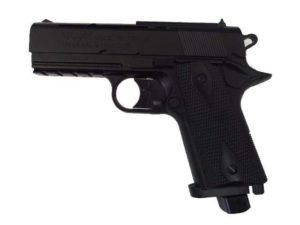 Пневматический пистолет Borner WC 401 (Colt Defender), код 79182
