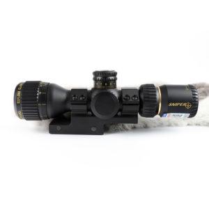 Прицел Sniper VT 3-12×32 FPMAOGL, код 31232