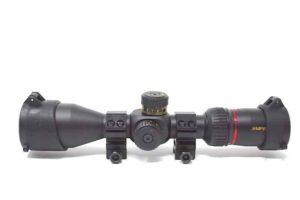 Прицел Sniper VT 3-12×40 MFPSA, код 31240