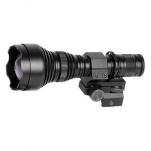 Инфракрасный подствольный фонарь ATN IR850 PRO, код