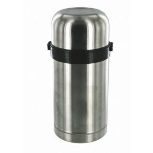 Термос пищевой Highlander Duro Food Flask 1 Lt Silver, код 925860