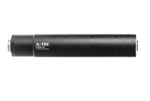 Глушитель A-TEC PMM6-45 45 AUTO M16x1LH (Glock), 6 камер, код 3674.03.26