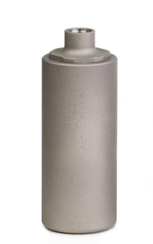 Саундмодератор Ase Utra SL5i (облегченный) .223 (под кал. 222 Rem; 223 Rem и 22-250 Rem). Резьба – M13x1 LH, код 3674.02.03