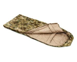Детский спальник одеяло Snugpak Basecamp Explorer , камуфляж. Весна-лето., код 1568.10.61