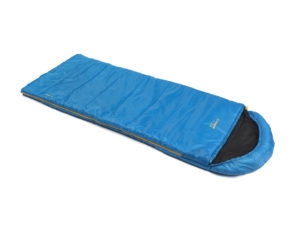Спальный мешок Snugpak Basecamp Navigator; ц: синий. Диапазон температур: Комфорт -2°С; экстрим -7°С., код 1568.12.18