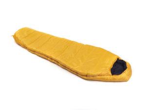 Спальный мешок Snugpak Basecamp Expedition; ц: желтый. Диапазон температур: Комфорт -12°С; экстрим -17°С, код 1568.12.20