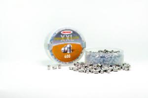Пули ЛЮМАН Energetic pellets, 1,03 г. 400 шт., код 79295