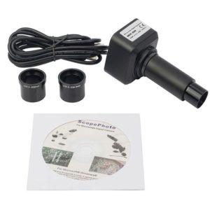Цифровая камера для микроскопа SIGETA MDC-320 CCD 3.2Mp