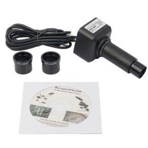 Цифровая камера для микроскопа SIGETA MDC-560 CCD 5.6MP