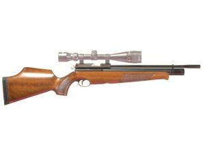 Пневматическая винтовка Air-Arms S400 SL Xtra FAC, 4.5 мм, РСР