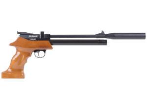 Пистолет пневматический Diana Bandit PCP, 4.5 мм
