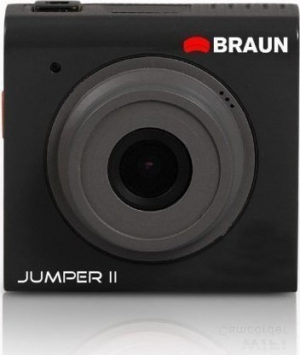 Экшн камера BRAUN JUMPER II FULL HD