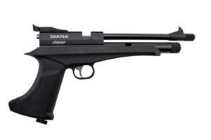 Пистолет пневматический Diana Chaser, 4.5 мм