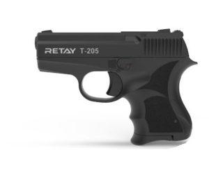 Стартовый пистолет  Retay T205 8 мм