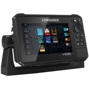 Эхолот Lowrance HDS-7 Live 3-1 AI ( в комплекте датчик Active Imaging 3 in 1)