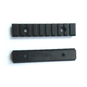 Планка Weaver 105 мм (Сталь) h = 9 мм