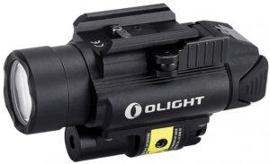 Подствольный фонарь Olight PL2-RL Baldr, с ЛЦУ, код 2370.29.81