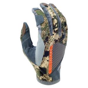 Перчатки стрелковые Sitka Gear Shooter, размер L, код 3682.10.17