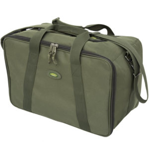 Рыбацкая сумка фидерная РСФ-1б, без коробок, код РСФ-1б