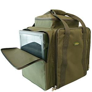 Рыбацкая сумка карпятника, 2 коробки в комплекте, код РСК-2