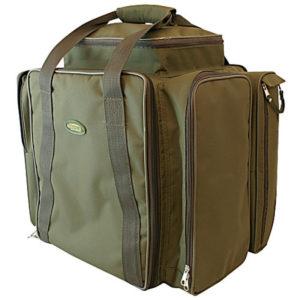 Рыбацкая сумка карпятника РСК-2 б, без коробок, код РСК-2 б