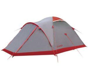 Палатка Tramp Mountain 3 v2, код TRT-023