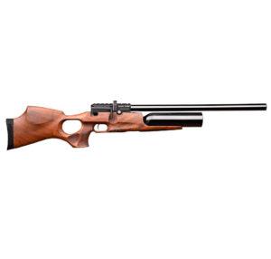 Пневматическая винтовка Kral Jumbo PCP 4,5 мм, код 3681.01.57