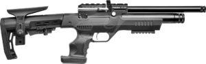 Пневматический пистолет Kral NP-03 PCP 4,5 мм, код 3681.01.60