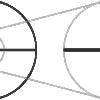 Оптический прицел Yukon Jaeger 3-9×40 T01і  (сетка полукрест), код 775010 75062